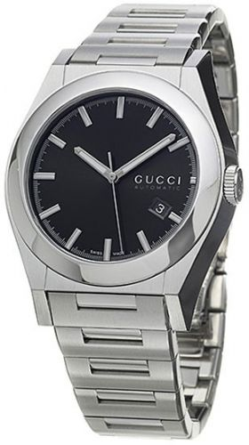 GUCCI Pantheon AUTOMATIC Gents Watch YA115201